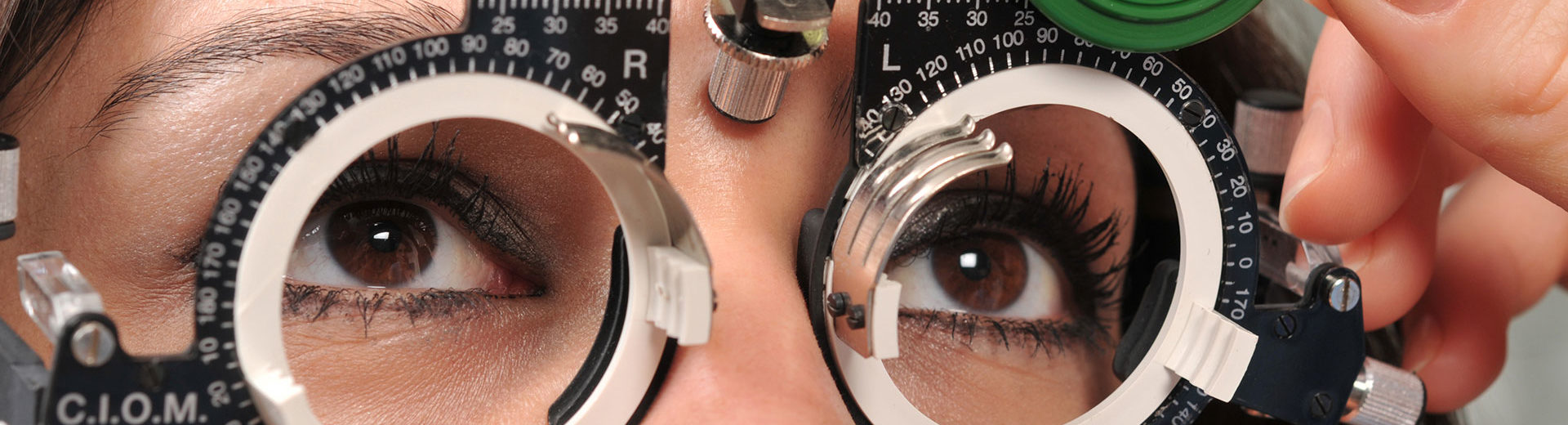 important o regular checkup eye