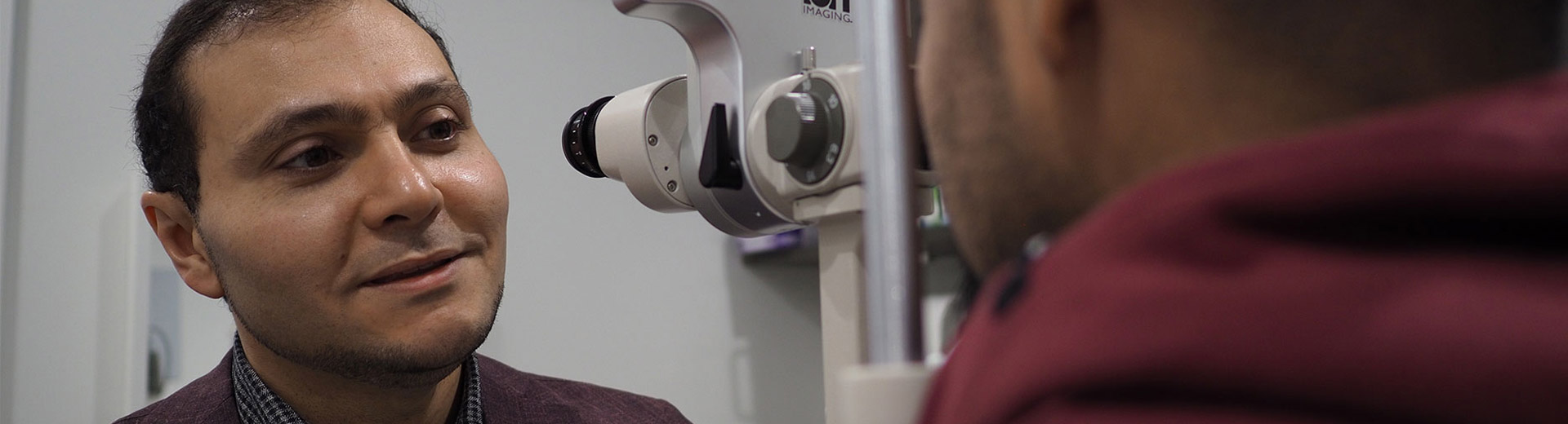 talk to the experts dr al ghoul discusses corrective eye surgery