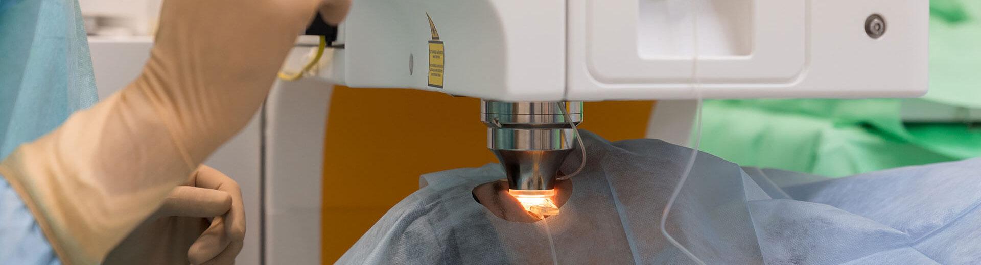 lasik and femto sbk technology