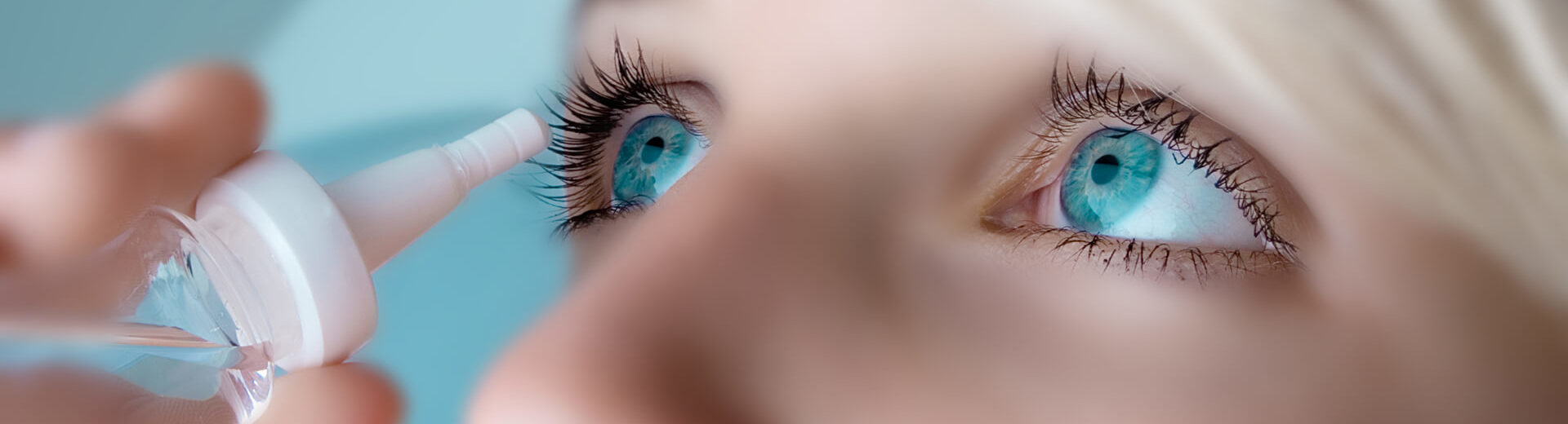 will I develop dry eyes after laser treatment