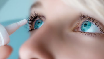 Will I Develop Dry Eyes After Laser Treatment?