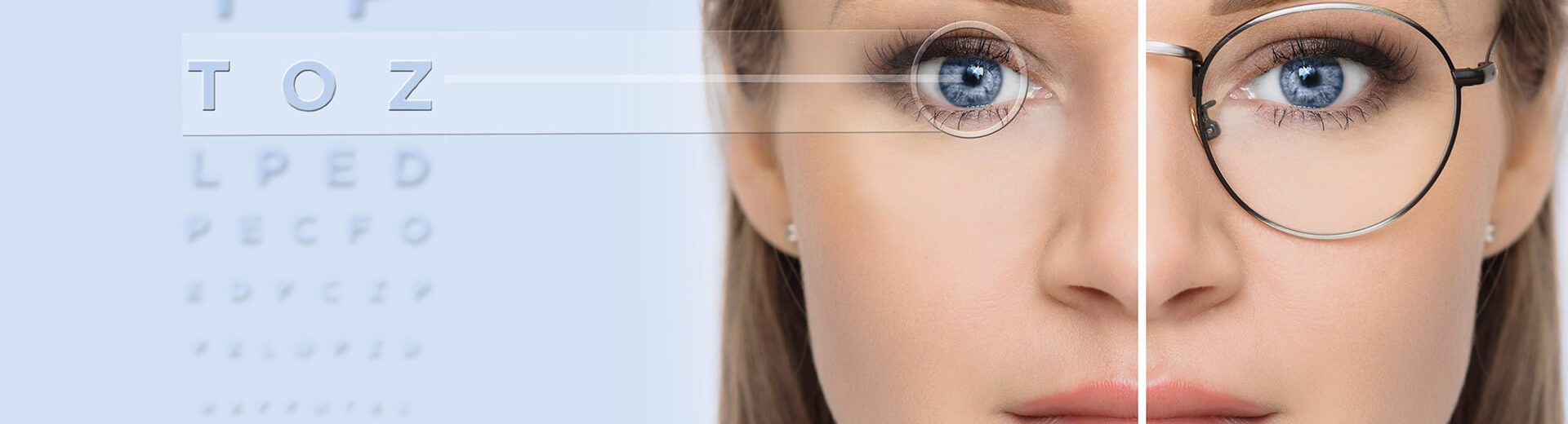 eye care after laser eye surgery