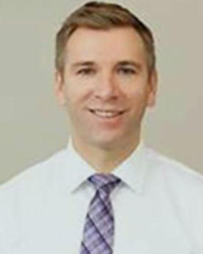 Dr. Steve Alfaiate OD Optometrist