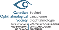 Eye physicians and surgeons of Canada