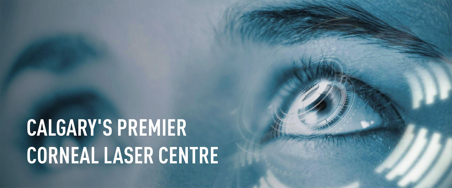 Eye Lasik Banners Orchid Banners
