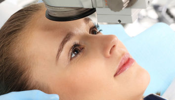 Alternative Vision Correction Options for LASIK