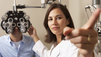 How Often Should Your Eyes Be Examined?
